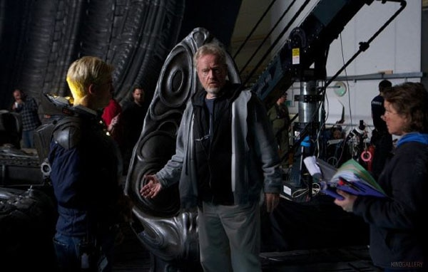 Over a Dozen New Prometheus Stills for You to Dig On!