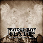Official Trailer for Product of Hate's Unholy Manipulator Starring Ashley Laurence