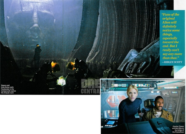 Give Thanks for Some Wicked New and Official Prometheus Stills (click for larger image)