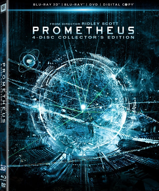promblu - CONTEST CLOSED! Win a Copy of Prometheus on Blu-ray