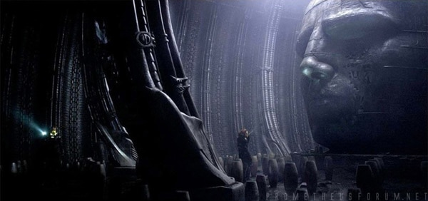 Eggcellent New Image from Prometheus (click for larger image)