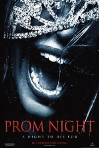 Prom Night review (click to see it bigger)