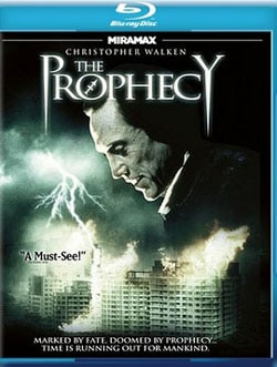 The Prophecy Blu-ray