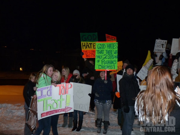 Sundance 2011:  First Red State Screenings Announced and Hilarious Anti-Protest Protest Coverage (click for larger image)