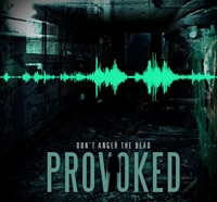 First Image From Provoked Gives Us a Look at Original Michael Myers Tony Moran