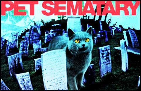 Alexandre Aja Wants to Be Buried in a Pet Sematary
