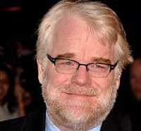 Philip Seymour Hoffman Officially Signs on to The Hunger Games: Catching Fire
