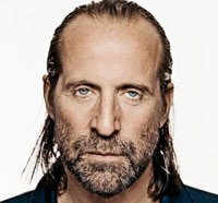 Cast Files into the Mall: Peter Stormare, Gina Gershon and More!