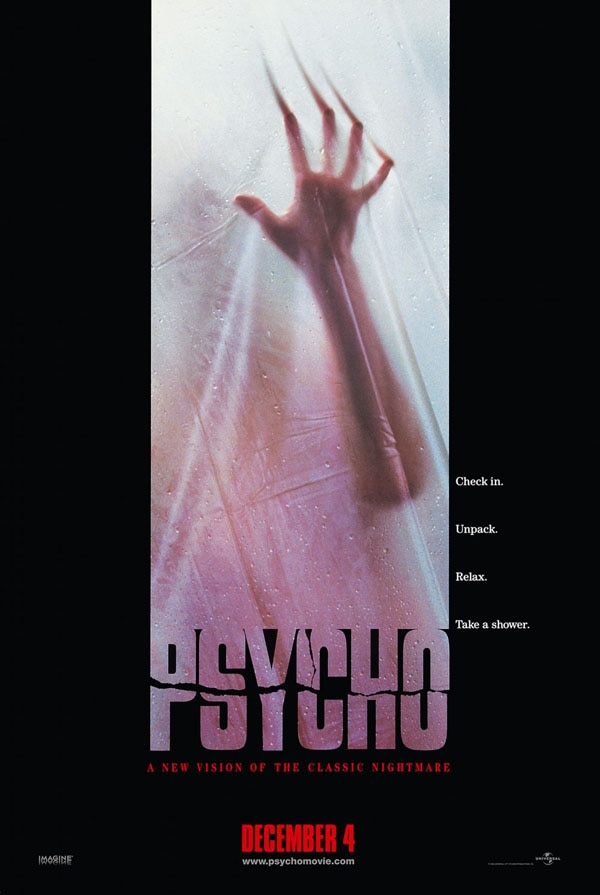 psycho 98 - Psycho Path: Tracing Norman Bates' Twisted Trail Through Page and Screen Part 5
