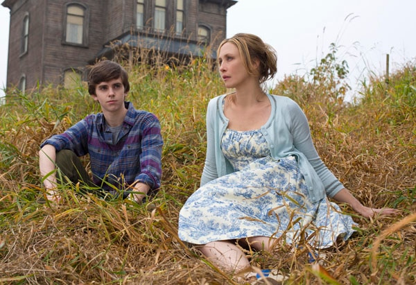 Psycho Path: Tracing Norman Bates' Twisted Trail Through Page and Screen Part 5