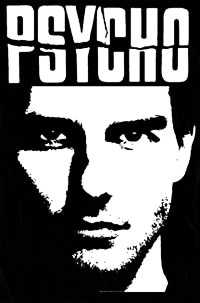 Doctor Gash's Top 10 Greatest Horror Movies... EVER! #6 - Psycho