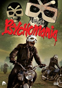 Psychomania Special Edition DVD Coming this October