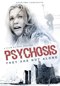 Psychosis on DVD