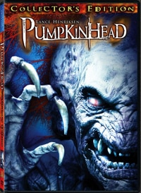 Pumpkinhead Collector's Edition review!