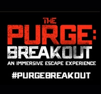 More Details Arrive for The Purge: Breakout