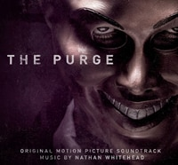 Can't Get Enough of The Purge? Dig Nathan Whitehead's Soundtrack!
