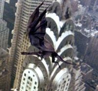 Scream Factory Sets a Date for Q The Winged Serpent on Blu-ray!