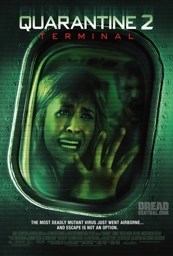 The Review is In: Quarantine 2: Terminal