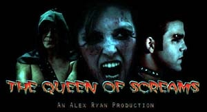 The Queen of Screams (click for larger image)