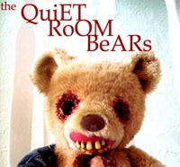The QuiET RoOM BeARs Rise Again, Check Out the Making-Of Trailer and New Site