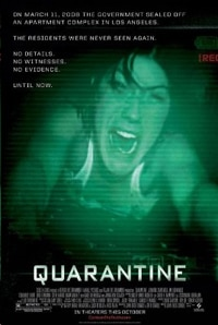 Quarantine 2: Terminal More than Just a Remake of [REC] 2