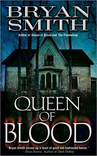 Queen of Blood review!