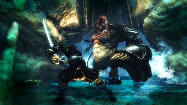 Risen 2: Dark Waters Coming to Consoles in August