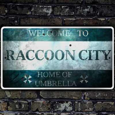 Capcom's Pre-order Bonuses for Resident Evil: Operation Raccoon City