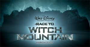 Race to Witch Mountain trailer live!