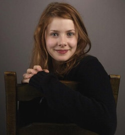Rachel Hurd-Wood joins cast of Solomon Kane
