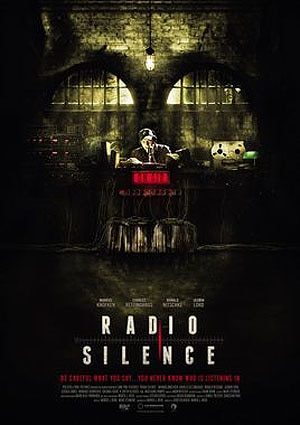 radio silence - AFM 2013: New Stills, Artwork, and Trailer for Radio Silence