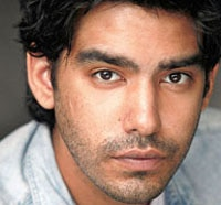 Rahul Kohli - More Actor Flesh Munched on in iZombie