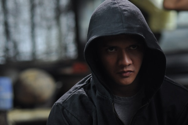raid24 - Two New Images Surface from The Raid 2: Berandal