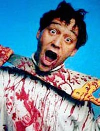 Shocker - Sam Raimi Suing Over Rights to Make Evil Dead 4