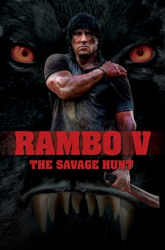 Rambo 5, Monsters 0
