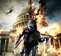 rampage ss - Uwe Boll's Rampage: Capital Punishment Locked and Loaded for Home Video Release