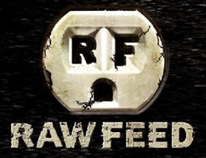 New Raw Feed titles planned