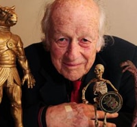 Sony Movie Channel Adds a Ray Harryhausen Tribute Marathon to Programming on Saturday May 11th