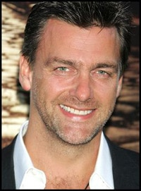 Ray Stevenson, One of the Big Names Lined up for Thriller Tribes of October