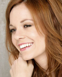 Rachel Boston - Casting Update for Lifetime's Witches of East End Pilot