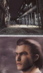 Resident Evil 4 on the Wii! (click to see it bigger)