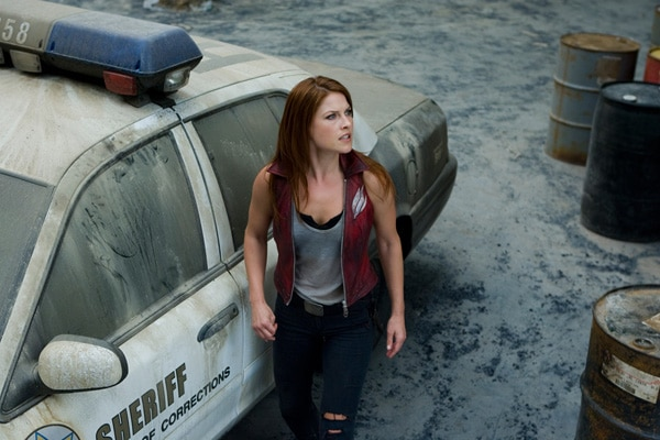 A Ton of New Resident Evil: Afterlife Images!