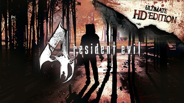Win a Free Download Code for the Resident Evil 4 Ultimate HD Edition