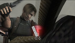 Resident Evil 4: Wii Edition review (click to see it bigger!)