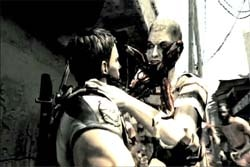 re5review0 - Resident Evil 5 (Video Game)