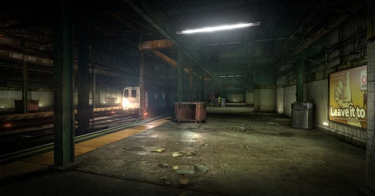 E3 2012: Face A New Horror in Resident Evil 6 E3 Trailer