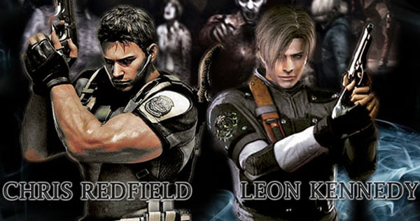 New Leon Gameplay Videos for Resident Evil 6