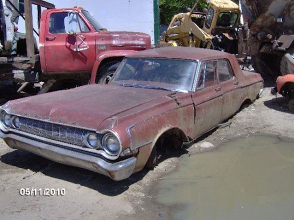 Meet The Real Life Christine The Most Evil Car In