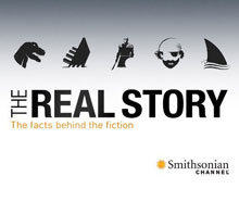 The Real Story: Scream (TV Documentary)