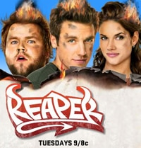 Reaper on the CW (click for larger image)